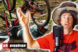 Video: Pinkbike's Fantasy League Show With Cam McCaul - Episode 4, Val di Sole