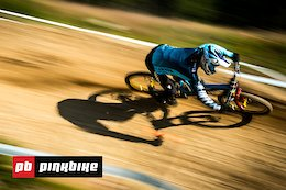 Inside The Tape: Andorra DH World Cup 2018