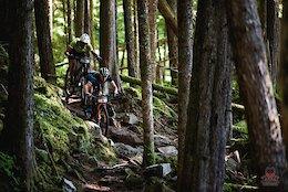 BC Bike Race 2018: Day 7 - Squamish