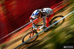 Race Day Photo Epic: 2018 Andorra World Cup DH