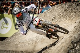 Video Highlights: Andorra DH World Cup 2018