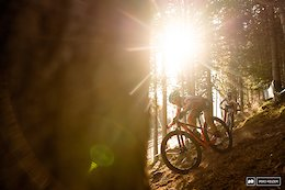 Photo Epic: XC - Vallnord World Cup 2018