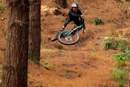 Video: What An Injured Rider's Dreams Are Made Of