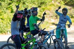 Race Report: Women's Only Phat Monday - Whistler Bike Park