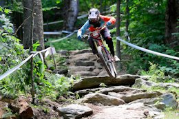 Race Report & Video: Eastern States Cup Showdown - Enduro & Downhill Racing at Sugarbush