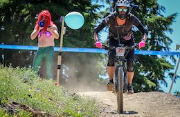 Race Report: Digging for Silver in Idaho - Sturdy Dirty Women's Enduro