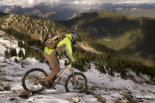 British Columbia 5-Star Mountain Bike Trip Unveiled for 2008