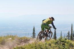Race Report: Montana Enduro Series - Enduro Pescado