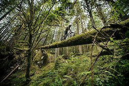 Video: Yoann Barelli Rides Infamous Squamish Double Black Diamond 'Treasure Trail'