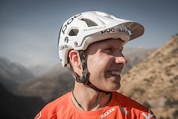 Interview: Soon-to-be-Dad Robin Wallner on Sitting Out EWS La Thuile