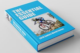 The Essential Guide to EWS Whistler 2018