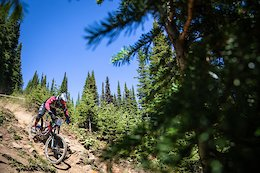 Race Report: Canada Cup DH - SilverStar Bike Park