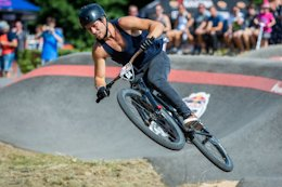 Video: Pump Track World Championship Qualifier - Germany
