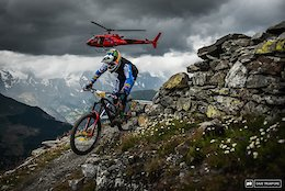 Video Round Up: Italian EWS Rounds