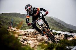 Photo Epic: British National Downhill Championships 2018 - Glencoe