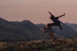 Video: Hazy Summer Session at the Kamloops Bike Park