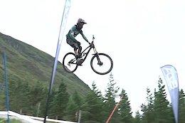 Video: British National Downhill Championships Roundup