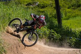 Race Report: NW Cup Round 5, Stevens Pass Bike Park