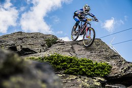 Video: Sam Hill Dominates in La Thuile
