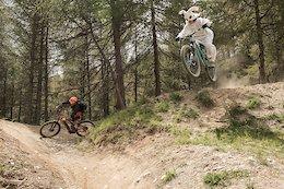 Video: Celebrating Mountain Biking in Livigno