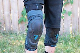 Review: 7iDp Project Knee Guards