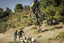 Video: 15-Year-Old Shredders Ride Incredible Trails In Israel