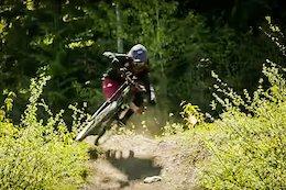 Raw Video: Ian Morrison Rides Whistler Bike Park