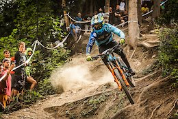 Final Photo Epic: Dominio Totale - EWS La Thuile 2018