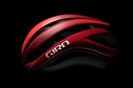 Giro Introduces New Aether MIPS Helmet at Andorra World Cup XC