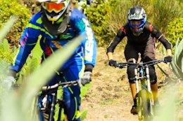 Video & Race Report: Azores Cup DH - Malbusca, Santa Maria