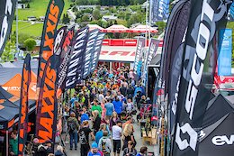 Leogang Resort Celebrates All Things MTB With a Three-Day Fesitval