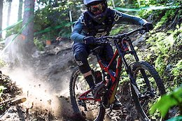 Video: Kovarik Racing Dominating the Fernie Canada Cup