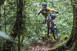 Video: Ripping Slick Jungle Trails in Costa Rica With Jeff Kendall-Weed & Surviving the Emergency Room