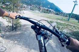 Course Preview: 2018 Canadian National DH Championships - Panorama BC