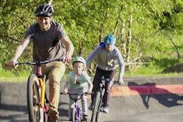 Video: Brendan Fairclough Tells the Story of How Pump Tracks Change Lives