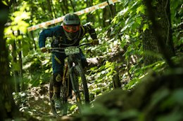 Course Release: Canadian National Enduro Series - Bromont