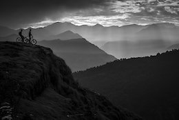 Photo Epic: Knife-Edge Trails & Other-Worldly Views in India