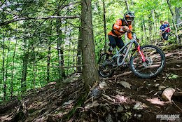 Race Recap: Canadian National Enduro Series - Bromont
