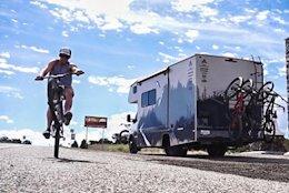 Video: Andrew Taylor visits Iowa, Nebraska & South Dakota - AT's Ultimate 48 State Road Trip
