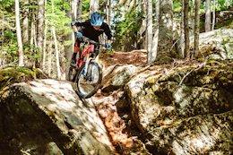 4c62d34b51 Video  Mountain Biking Around Eastern Canada s Québec City - Episode 1