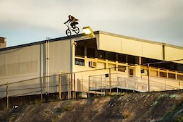 Video: Every Single Trick in Dennis Enarson's New 'Caps Lock' Video is a Banger