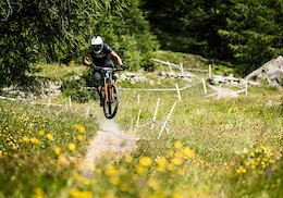 Video: The Orbea Enduro Team Weather The Storm at The Italian EWS