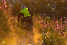 Race Report: Beating the Midnight Sun at the World's Most Northern Enduro Race