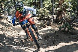 Race Report: California Enduro Series Round 4