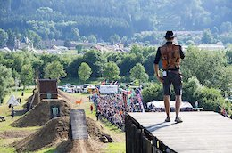 The FFT Slopestyle Contest Celebrates its 10th Anniversary