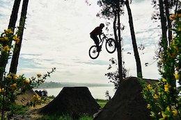 Video: Greg Watts Roadtrips Home to Santa Cruz to Ride His Old Haunts