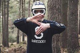 Video: Behind The Scenes of Shredder MTB Zine