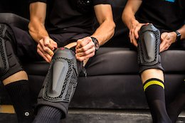 Dainese Introduces Enduro Knee Guard