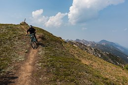 Epic Riding & Endless Views in Golden, BC.