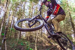 Video: Nothing Beats Building and Riding Your Own Loamy Creations